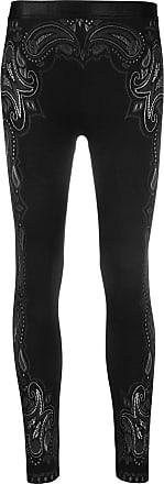 Wolford Legging de jérsei com stretch - Preto