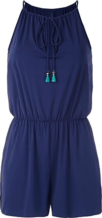 Lygia & Nanny Laya UV Playsuit - Blau