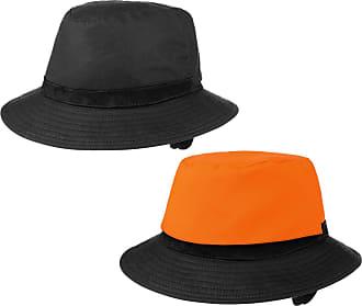 a242ee789728a Lierys Waxed Cotton 2 in 1 Signal Hat by Lierys Bucket hats