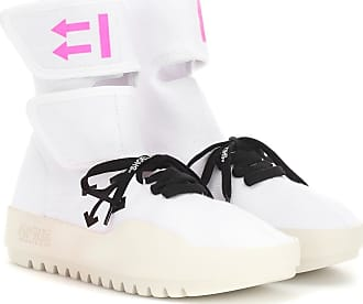 Off-white CST-001 high-top sneakers