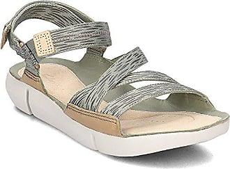 Clarks Orabella Iris Womens Sandals 7 D (m) UK41 EU Schwarz