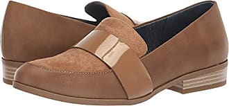 Dr. Scholls Womens Extra Driving Style Loafer, Toasted Coconut Smooth/Microfiber, 6.5 M US