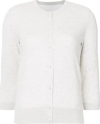 Onefifteen layered panel cardigan - Grey