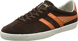 4236ea72 Gola Specialist, Zapatillas para Hombre, Marrón (Dark Brown/Mood Orange),