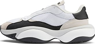 Puma Womens PUMA Alteration Kurve Trainers, Vaporous Grey/White, size 10.5, Shoes