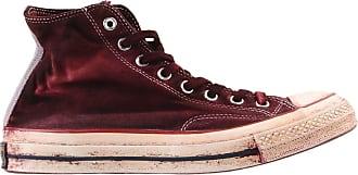Converse CHUCK 70 CANVAS LTD HI - SCHUHE - High Sneakers & Tennisschuhe auf YOOX.COM