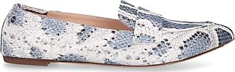 Attilio Giusti Leombruni Loafers D538056