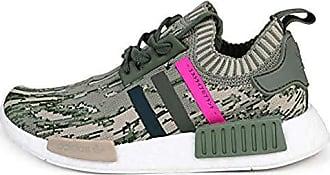 Damen Sneaker Low in Grün von adidas® | Stylight