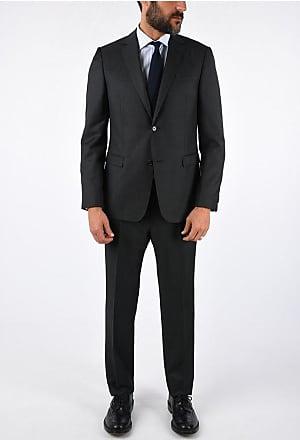 Ermenegildo Zegna Z Wool Blend Suit size 54
