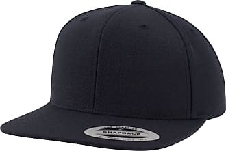 Yupoong Flexfit The Classic Snapback Cap (Boxed to Protect During Delivery) (Dark Navy/Dark Navy)