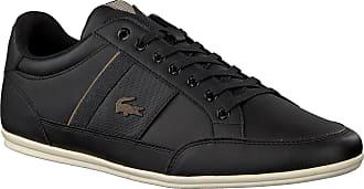 Lacoste Schwarze Lacoste Sneaker Chaymon 319