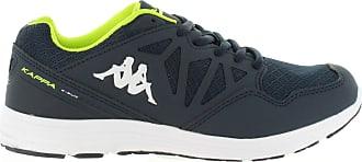 Kappa Women Sports Shoes 3032KV0 SPANDER 955 Blue Size 2.5 UK