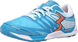 361° Womens 361-Bio-Speed Cross-Trainer Shoe, Jewel/Vibe, 6 M US