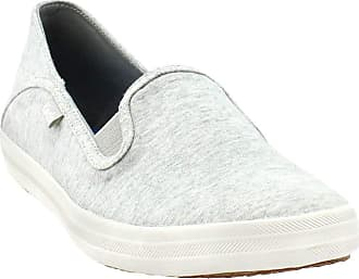 Keds Keds Crashback Slip-On Sneaker Light Gray 6 B (M)