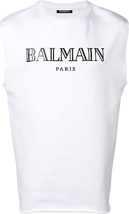 57b7c0a9025dc Balmain® Singlets  Must-Haves on Sale up to −58%