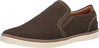 Donald J Pliner Mens TRAVIS2-03 Sneaker, Olive, 11.5 D US