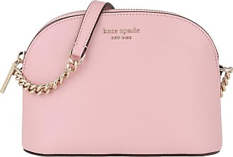 Kate Spade New York Spencer Small Dome Crossbody Wallet Tutu Pink Umhängetasche rosa
