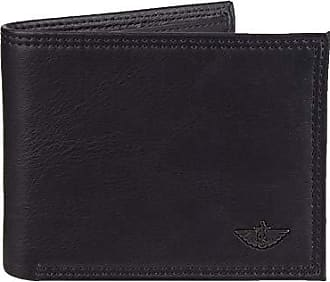 Dockers Men/'s Rfid Security Blocking Extra Capacity Trifold Wallet One Size