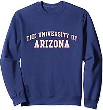 Venley Arizona Wildcats U of A NCAA Womens Sweatshirt C51AW13