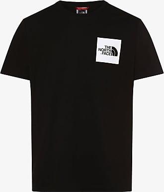 The North Face Herren T-Shirt schwarz