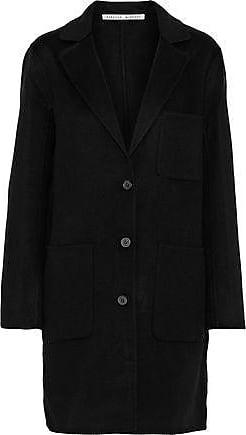 Rebecca Minkoff Rebecca Minkoff Woman Allegra Wool Jacket Black Size XS