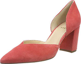 HÖGL Damen 5 10 5085 4400 Pumps, Rot (Rouge), 39 EU
