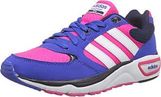 sneakers for cheap 1e133 95dd3 adidas Adidas Cloudfoam 8Tis W, Zapatillas de Deporte Exterior para Mujer,  ShopinFtwwht