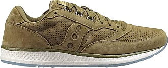 Saucony Freedom Running Shoes - 9.5 Green