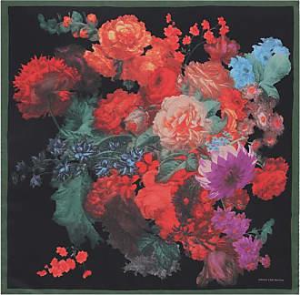 Dries Van Noten Dries van noten Floral scarf MULTI U