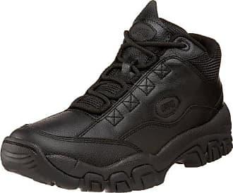 Magnum Mens Sport Mid Plus Training Shoe,Black,12 M US