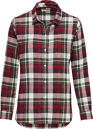 Barbour Flanellbluse Hedley
