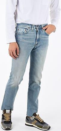 Levi's Jeans 501 Lavaggio Chiaro 18cm taglia 34