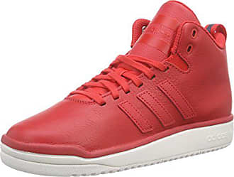 new arrival eda18 5ca55 adidas Unisex-Erwachsene Veritas Lea Basketballschuhe Rot (Tomato  F15-St Tomato F15