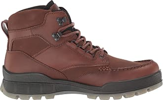 Ecco Track 25, Classic Boots Mens, Brown (Bison 52600), 11.5 UK EU