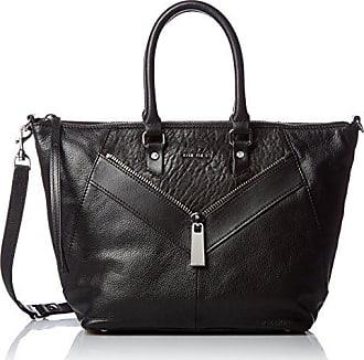 92ace392a0f9d Diesel le-zipper Le-ninna - Handbag, Sacs portés main femme, Black