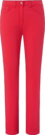 Brax ProForm S Super Slim jeans design Laura Touch Raphaela by Brax red