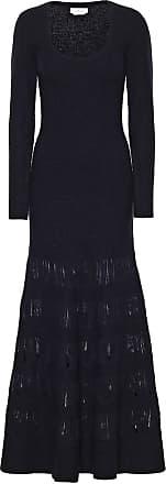 Gabriela Hearst Ivanov wool and silk maxi dress