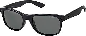 Polaroid Mens PLD 1015/S Y2 D28 53 Sunglasses, Nero LUCIDO