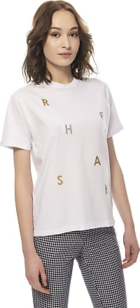 Re-hash T-shirt con stampa