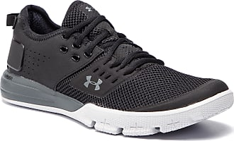 7411ef0e Under Armour Zapatos UNDER ARMOUR - Ua Charged Ultimate 3.0 3021294-001 Blk