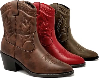 5594056fcdf Cowboy Boots for Women: Shop up to −70%   Stylight
