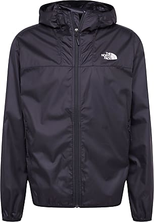 The North Face Windbreaker Cyclone 2 schwarz