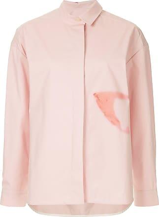 Walk of Shame Camisa oversized - Rosa