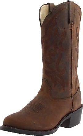 Durango Mens DB922 Boot,Soft Tan,7.5 W US