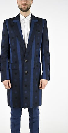 Vivienne Westwood Striped Coat with Dots size 46