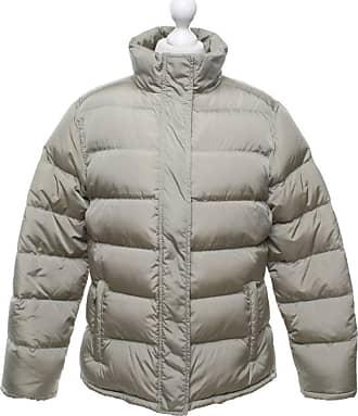 1a0de09c8cc5c Prada gebraucht - Jacke Mantel in Oliv - DE 34 - Damen - Polyamid