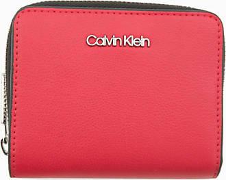 a1ae8f5778205 Calvin Klein Portemonnaie mit Klappe und Rundum-Reißverschluss
