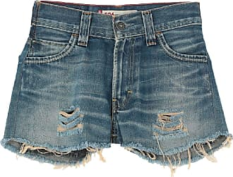 Levi's JEANS - Shorts jeans su YOOX.COM