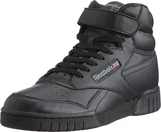 0fb3021f940 Reebok Ex O Fit Hi Mens High Rise Hiking Shoes
