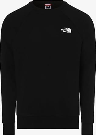 The North Face Herren Sweatshirt schwarz